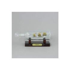 Корабль в бутылке Баунти