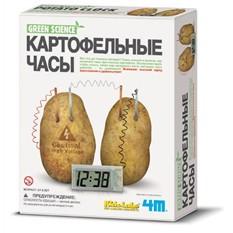 Набор-конструктор Картофельные часы