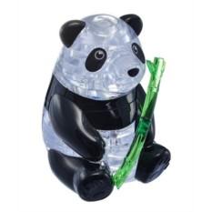 3D головоломка Панда