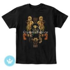 Детская футболка из хлопка Imperial