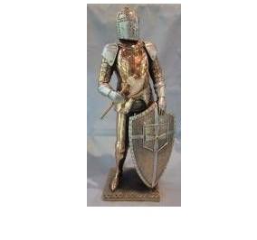 Статуэтка Рыцарь, 31 см.