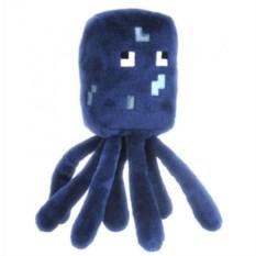 Мягкая игрушка Minecraft Осьминог Спрут