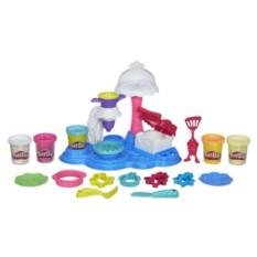 Игровой набор с пластилином Play-Doh Сладкая вечеринка