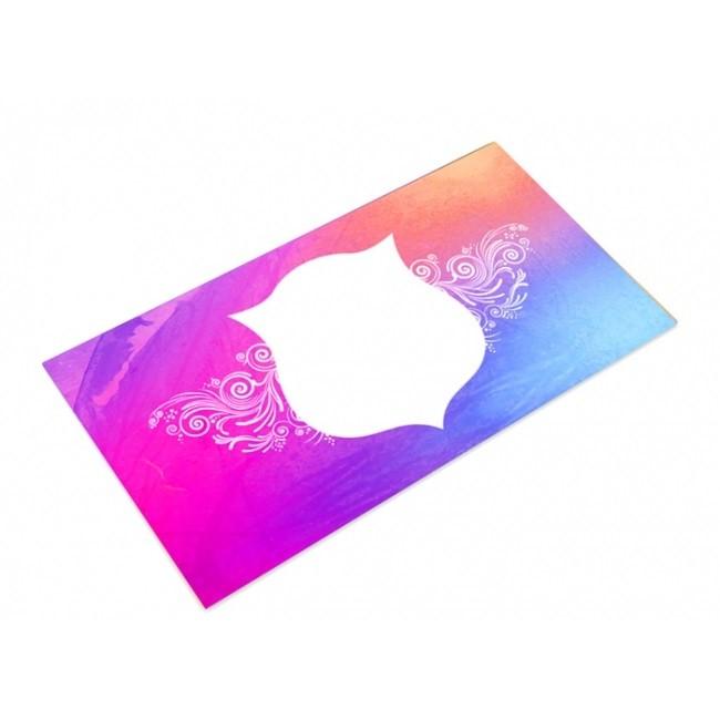 Подарочный конверт Violet