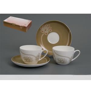 Чайный сервиз «Лотос»