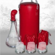 Подарочный набор для водки Чемпион