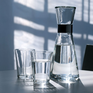 Набор c графином и 2 стаканами  Rosendahl