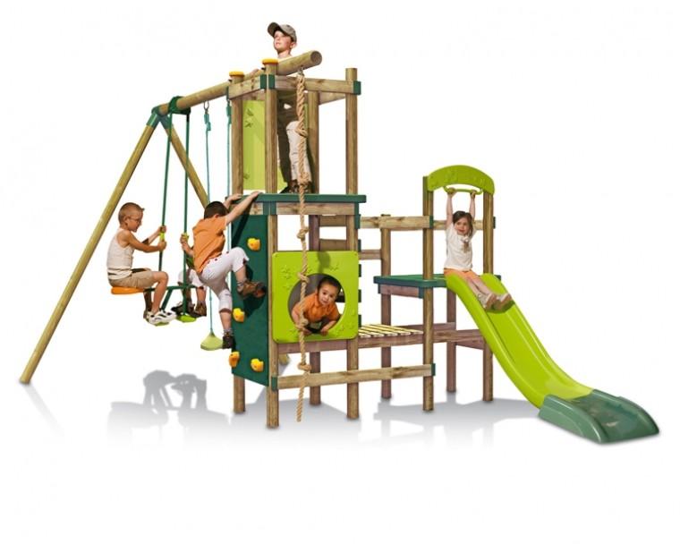Детский игровой комплекс Smoby Гималаи