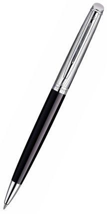 Шариковая ручка Waterman Hemisphere Deluxe, цвет: Black CT
