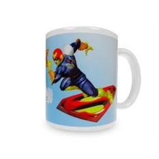 Кружка «Супер Муж» с вашей надписью