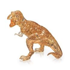 Головоломка 3D Crystal Puzzle Динозавр