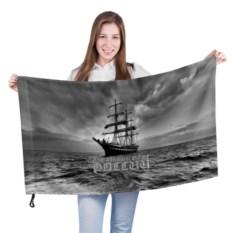 Флаг Пиратский флот России