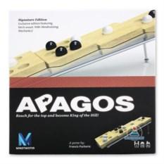 Настольная игра Apagos