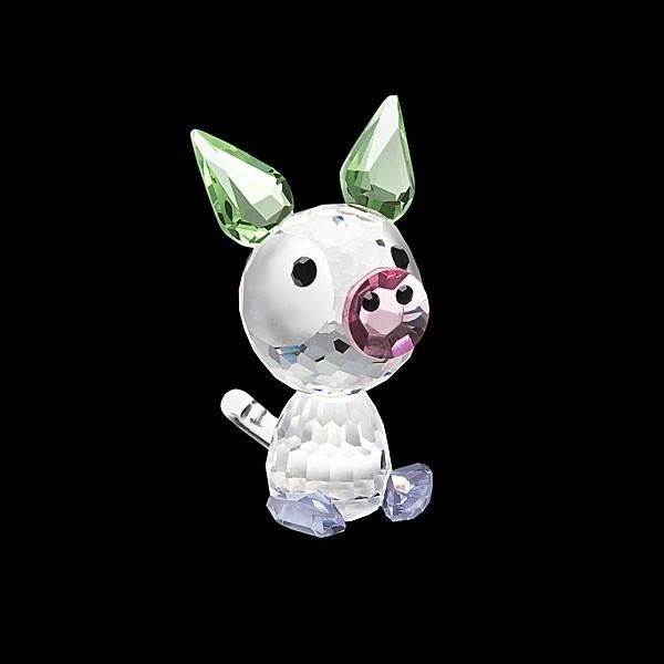 Поросёнок Porky