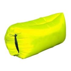 Надувной матрас Lamzac Yellow