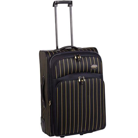 Расширяемый чемодан-тележка Antler Bond Street