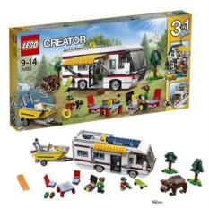Конструктор Lego Creator Криэйтор Кемпинг