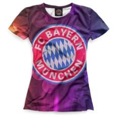 Футболка Bayern Munchen