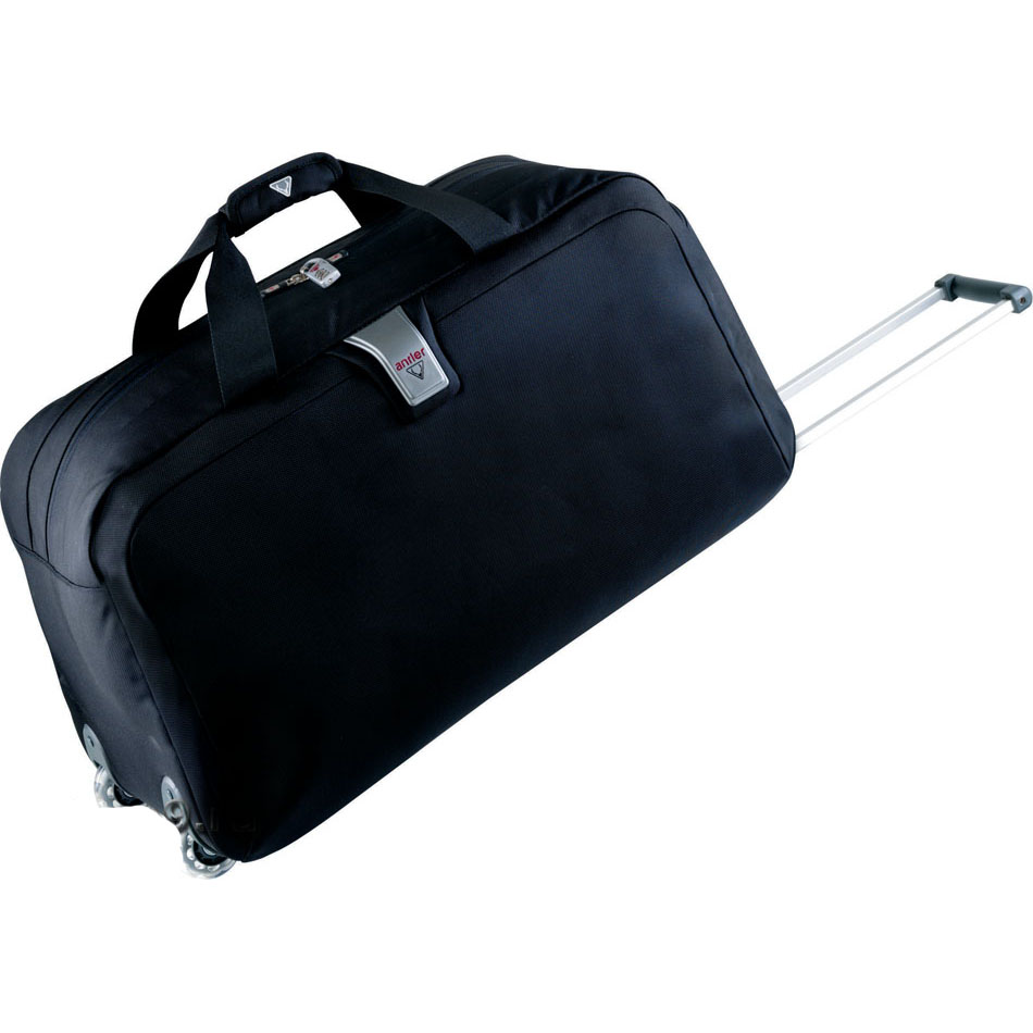 Большая сумка на колёсах Antler Zygara