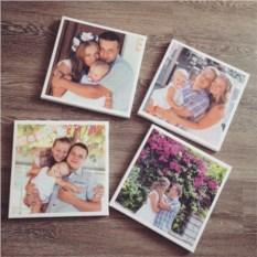 Печать инстаграм фото