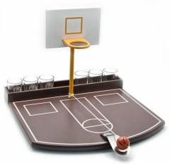 Пьяная игра Пьяный Баскетбол