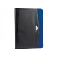 Папка для документов с блокнотом и калькулятором Gabin