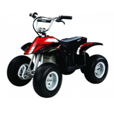 Детский электро-квадроцикл Dirt Quad