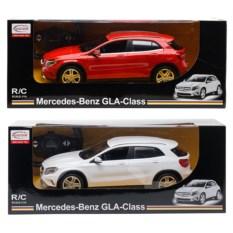 Радиоуправляемая машина 1:14 Rastar Mercedes-Benz GLA