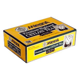 Чай черный Premium Highland
