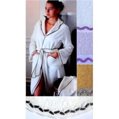 Элитный махровый халат Greta от Timas