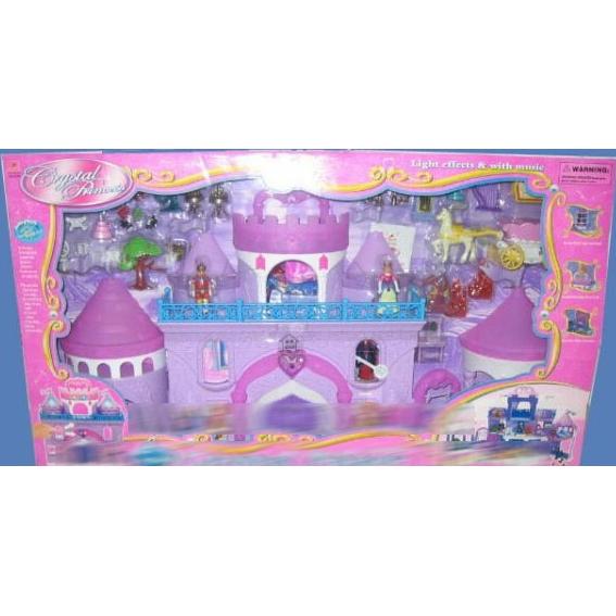 Игровой набор «Замок»