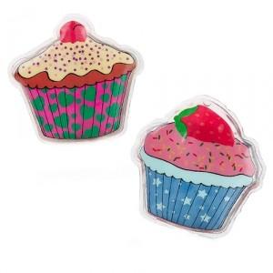 Набор грелок для рук Cupcake Hand Warmer Green