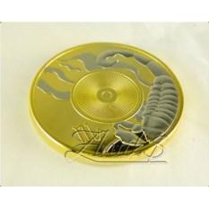 Сувенирная монета Знаки Зодиака