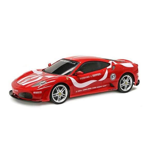 Радиоуправляемая машина Ferrari/Range Rover 1:10