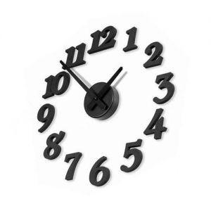 Часы-наклейка