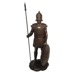 Декоративная фигурка Рыцарь