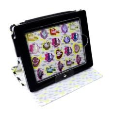 Косметика для девочек Monster High в чехле для планшета