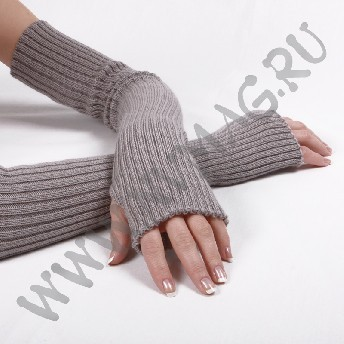 Рукава - митенки