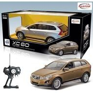 Автомобиль на радиоуправлении Volvo XC60