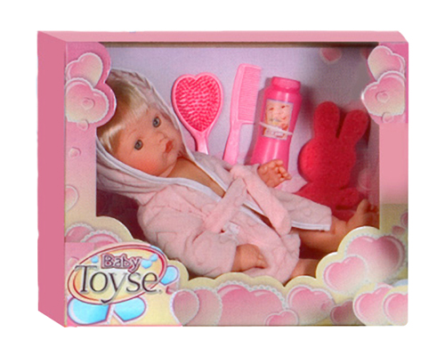 Кукла Toyse