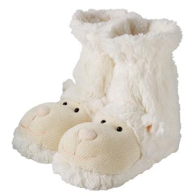 Тапочки Funny feet Овечки