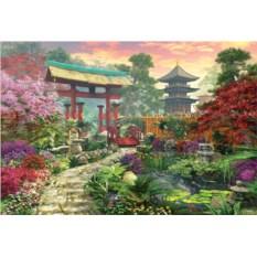 Пазл Educa Японский сад (3000 шт.)