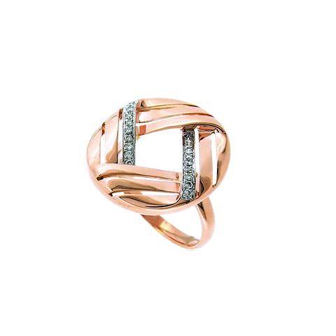 Кольцо TTF-Luxury