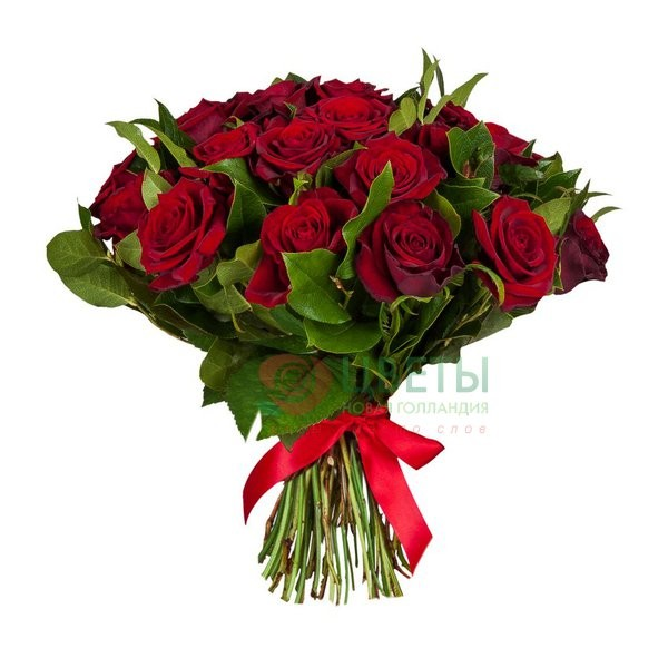 Букет роз Grand pri (25 шт)