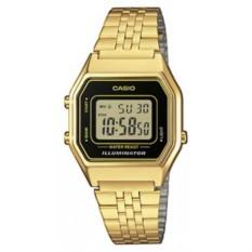 Унисекс наручные часы Casio Standart Digital LA680WEGA-1E