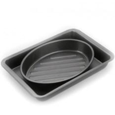 Набор форм для духовки Mayer&Boch (2 предмета)