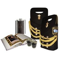 Подарочный набор Честь мундира: флотский