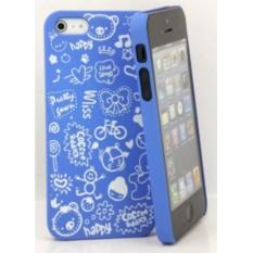 Пластиковая накладка iphone 5