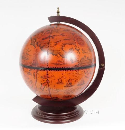 Глобус-бар JuFeng