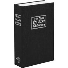 Книга-сейф «Английский словарь»